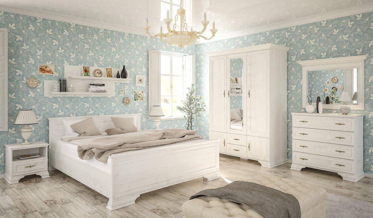 ІРІС - спальня