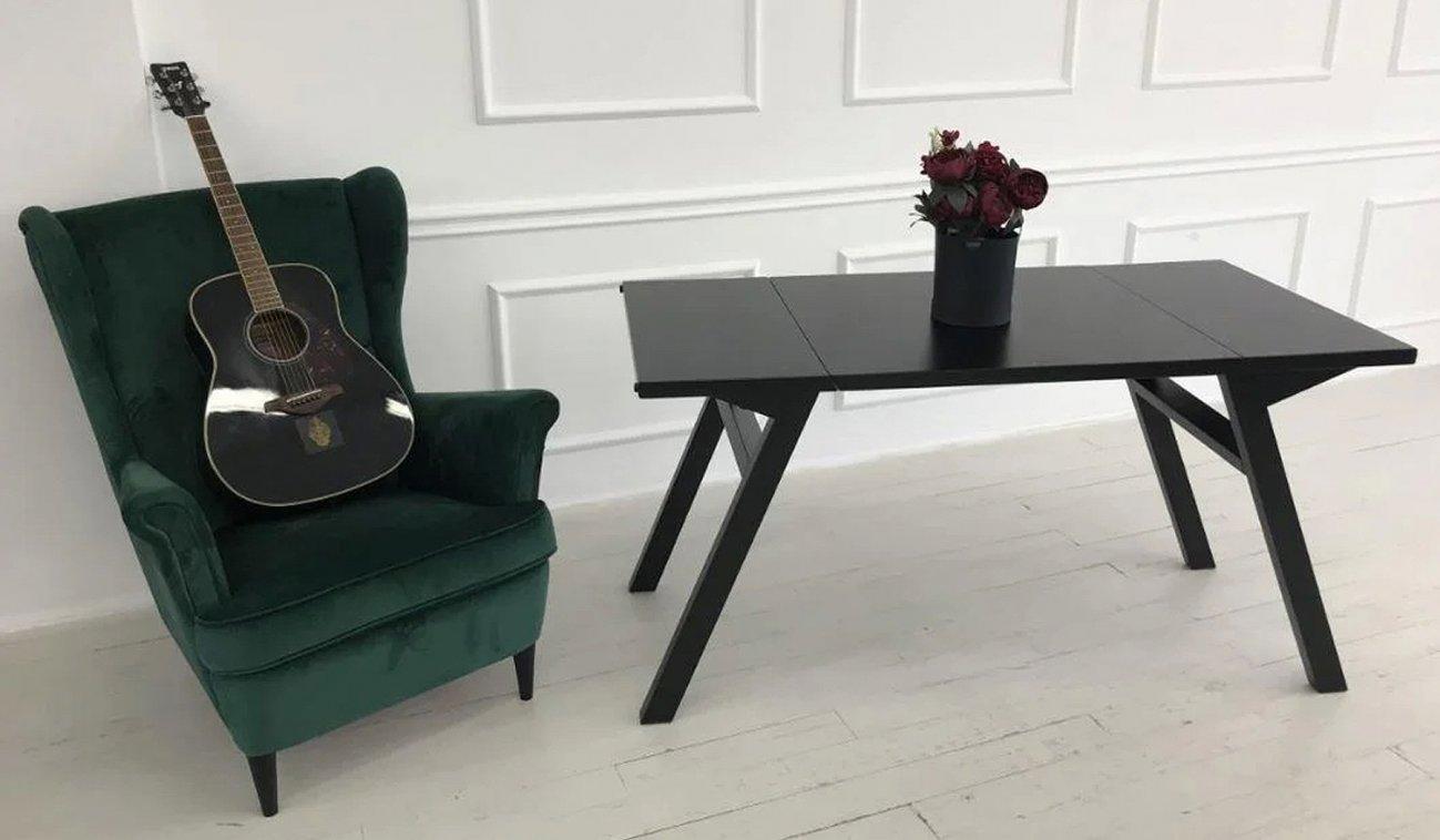 КАРЛО  стіл-трансформер