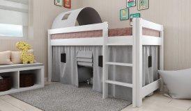 АДЕЛЬ - деревяне ліжко