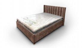 L011 - ліжко