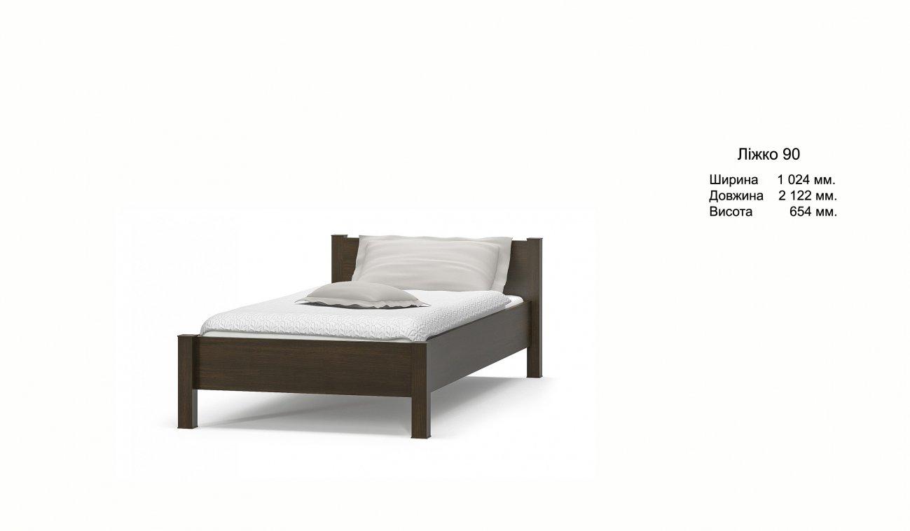 Фантазія - Ліжко 900