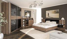 Фієста - Набір для спальні
