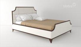 МІЛТОН - Ліжко